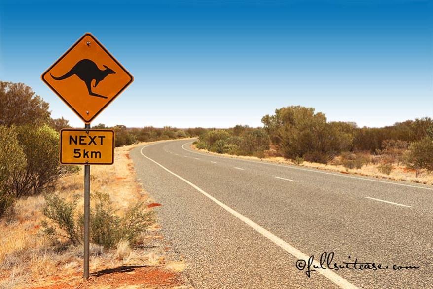 Planning Australia trip - tips