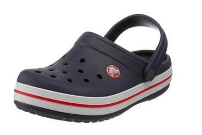 Crocs - most versatile kids shoes