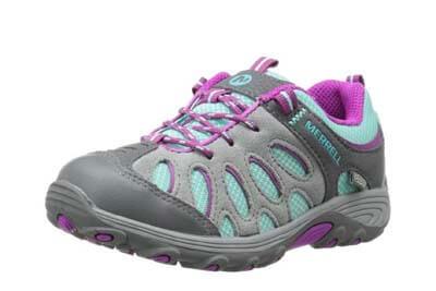 girls walking shoes