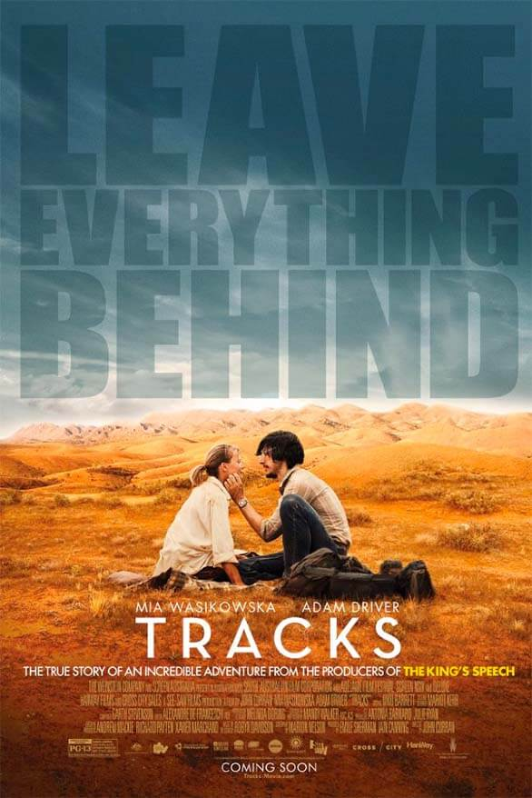 Tracks - the movie