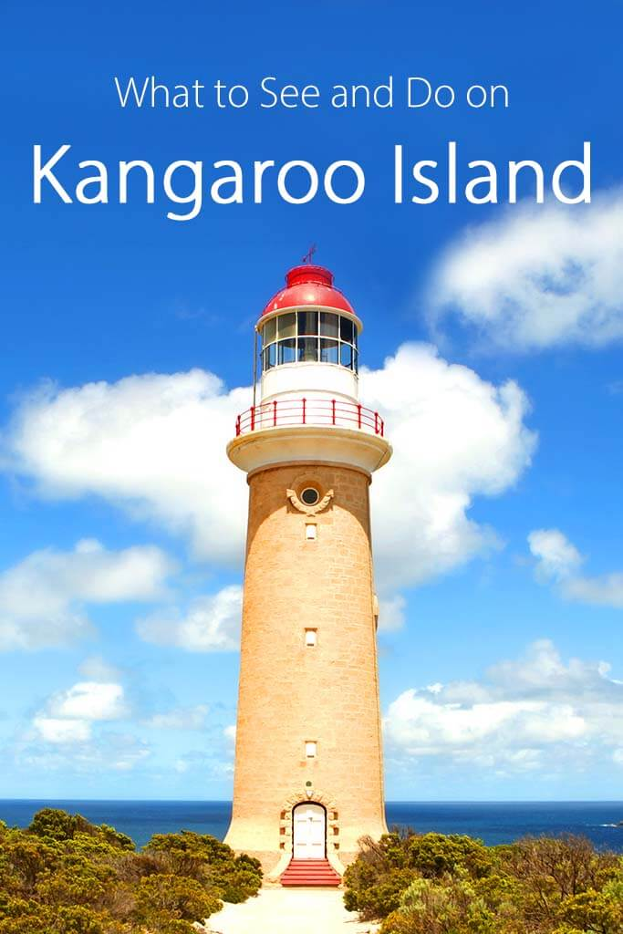 Kangaroo Island Itinerary And Complete Travel Guide