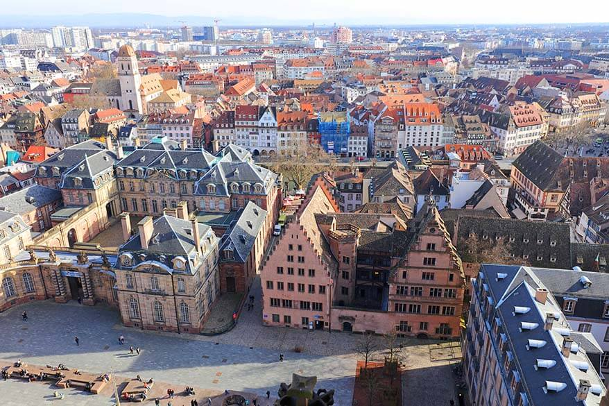 one day in strasbourg with kids main highlights and off the beaten path tips. Black Bedroom Furniture Sets. Home Design Ideas