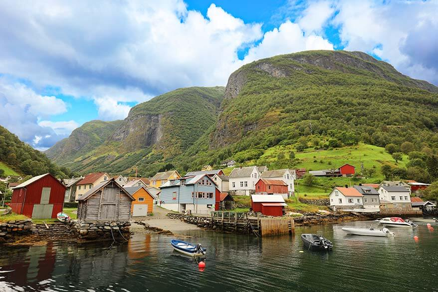 How to see Norway in two weeks