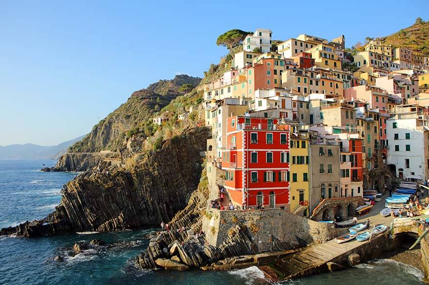 Practical guide to Cinque Terre in Italy - all your questions answered
