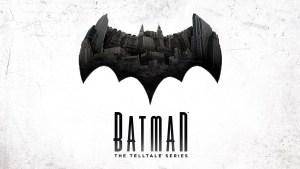 Batman The Telltale Series logo