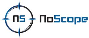 NoScope logo