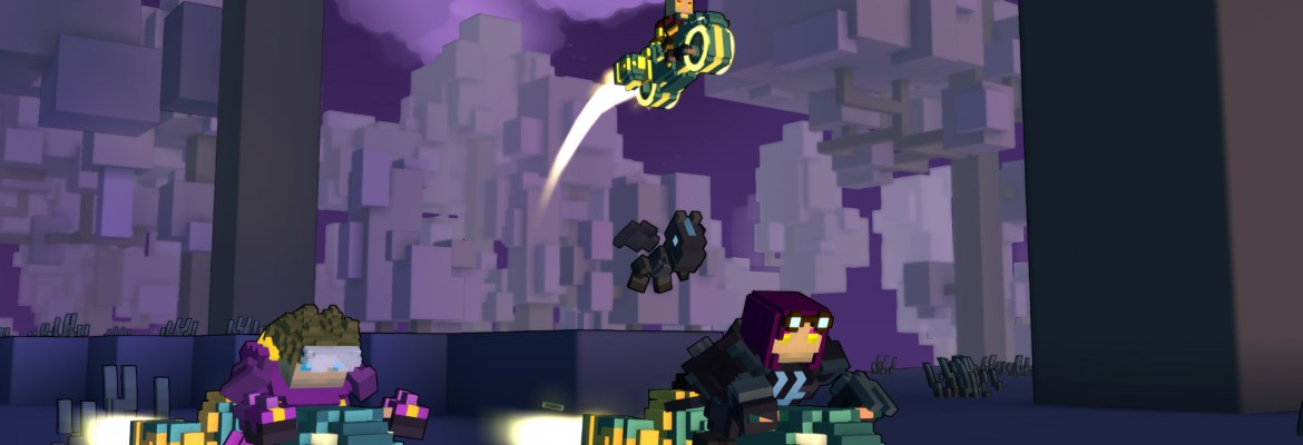 Trove Light Bike