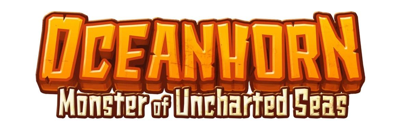 Oceanhorn logo