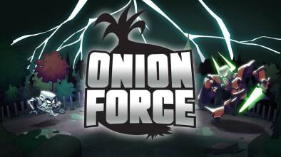 Onion Force logo
