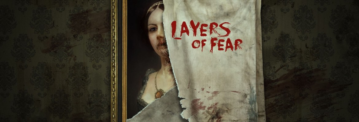 Layers of Fear logo