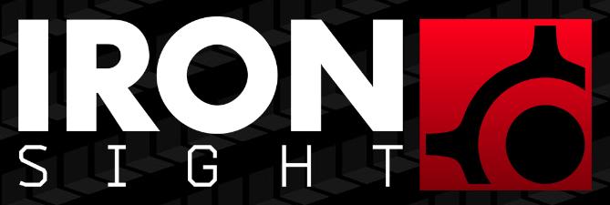 Iron Sight logo