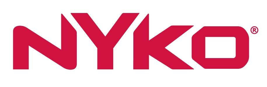 Nyko logo