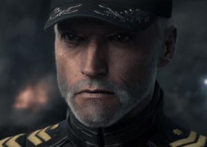 Halo Wars 2 Captain James Cutter