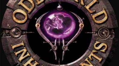 Oddworld Inhabitants logo