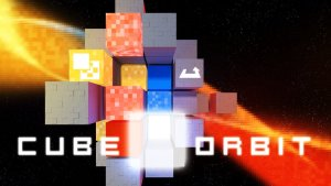 Cube Orbit logo