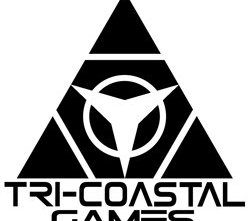 Tri-Coastal Games logo