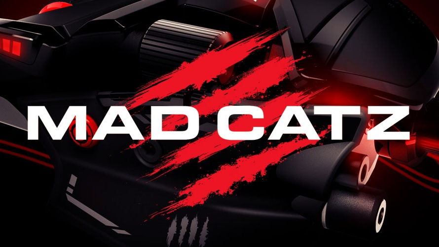 Mad Catz Expands reach across Asia