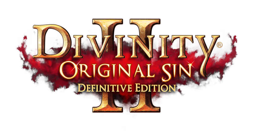 Logo with transparent background for Divinity: Original Sin 2 - Definitive Edition