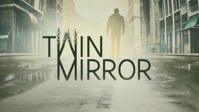 Twin Mirror logo