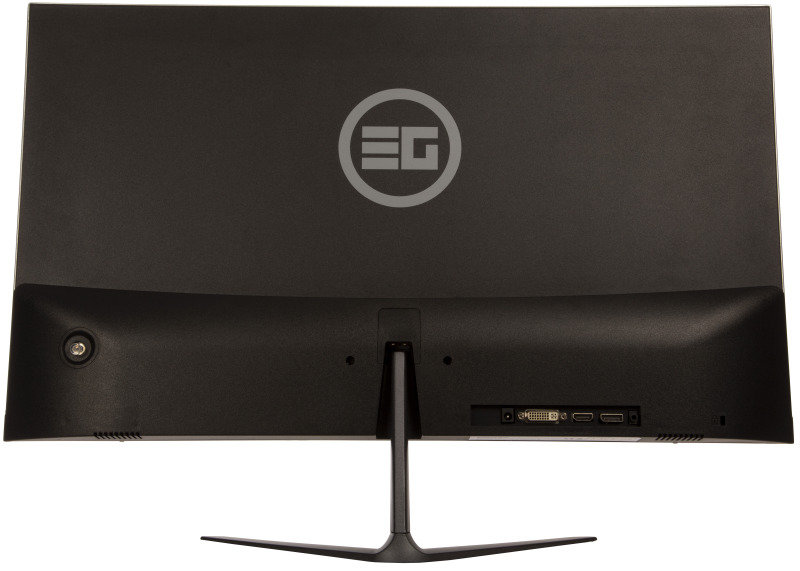 Element Gaming monitor back