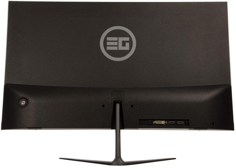 Element Gaming monitor back