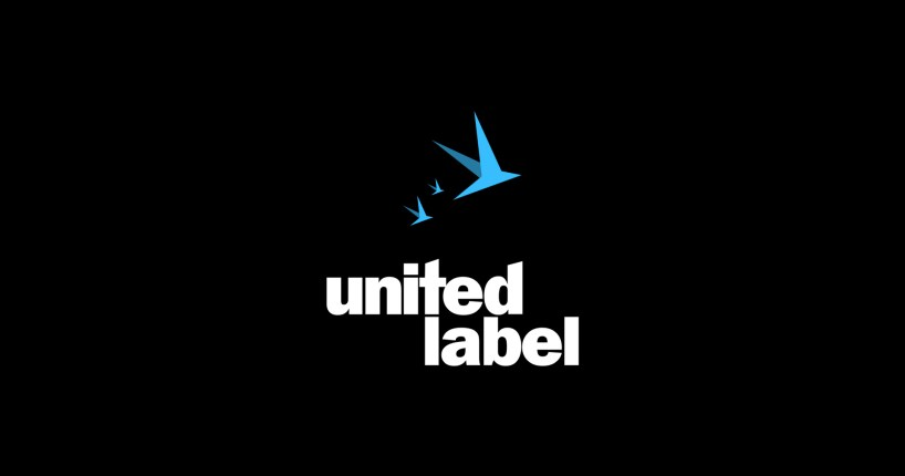Logo for CI Games' United Label