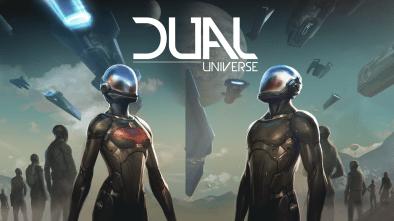Novaquark's Dual Universe Header