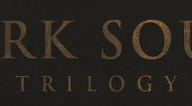 Dark Souls Trilogy logo