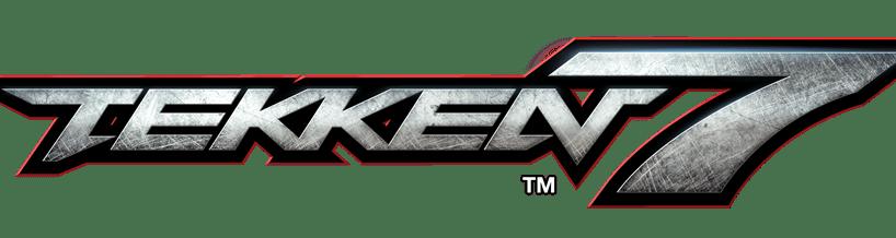 Tekken 7 logo