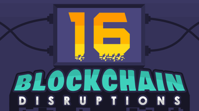 Blockchain Disruptions