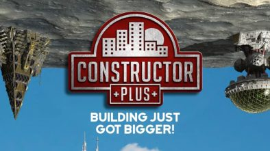 Constructor Plus Available Now on PlayStation 4 and Mac