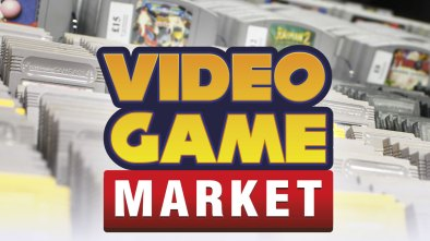 Video Game Market logo