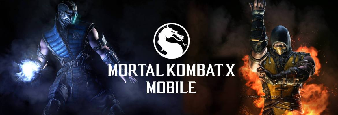 Mortal Kombat Mobile releases MK11 characters in 2 0 update