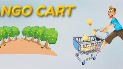 Mango Cart logo