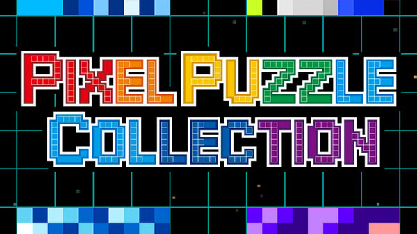 Pixel Puzzle Collection logo