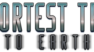 Shortest Trip to Earth logo