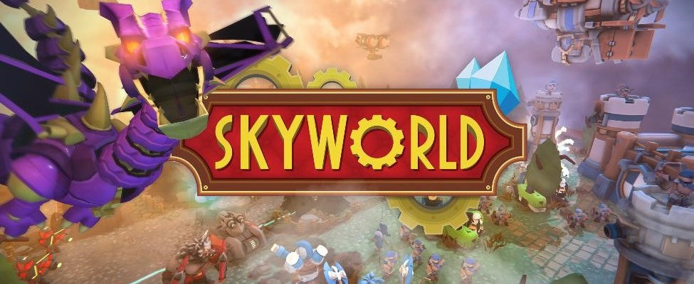 Skyworld logo