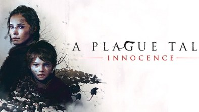 A Plague Tale: Innocence logo