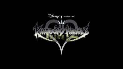 Kingdom Hearts Union χ[Cross] logo