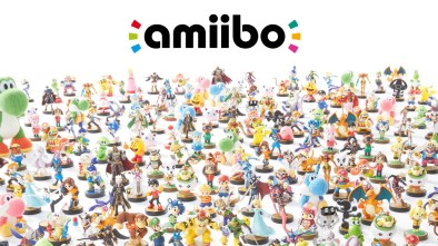 A collection of Amiibo some of which are used in ammibo tournaments hosted by Amiibo Doctor