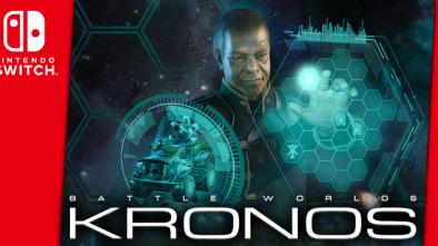 Batlle Worlds: Kronos Switch logo