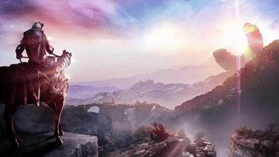 Black Desert Online Mediah Expansion