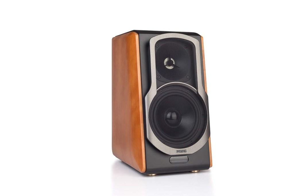 S2000 Pro right-hand side speaker