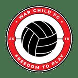 War Child FC badge