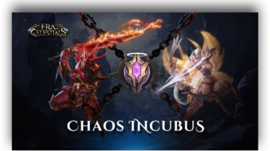 Era of Celestials Chaos Incubus logo