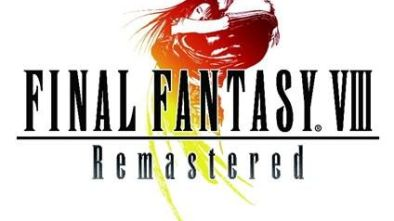 Final Fantasy VIII Remastered logo