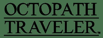 Octopath Traveler logo