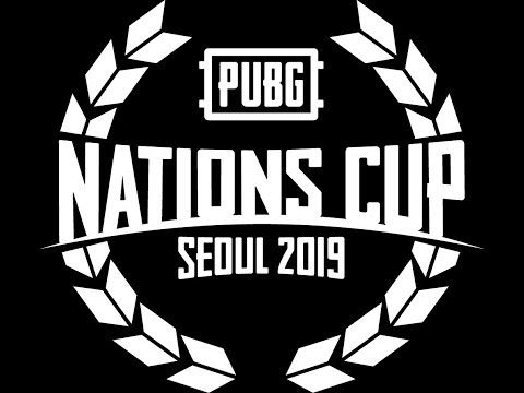 Team Rosters for PUBG Nations Cup Revealed