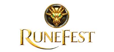 RuneFest 2019 logo