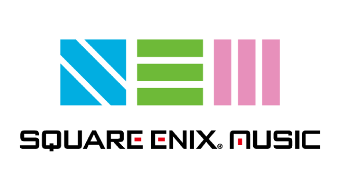 Square Enix Music logo